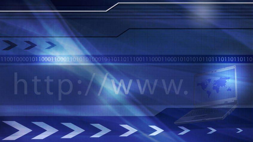 La web de Eventualive, herramienta útil de comunicación