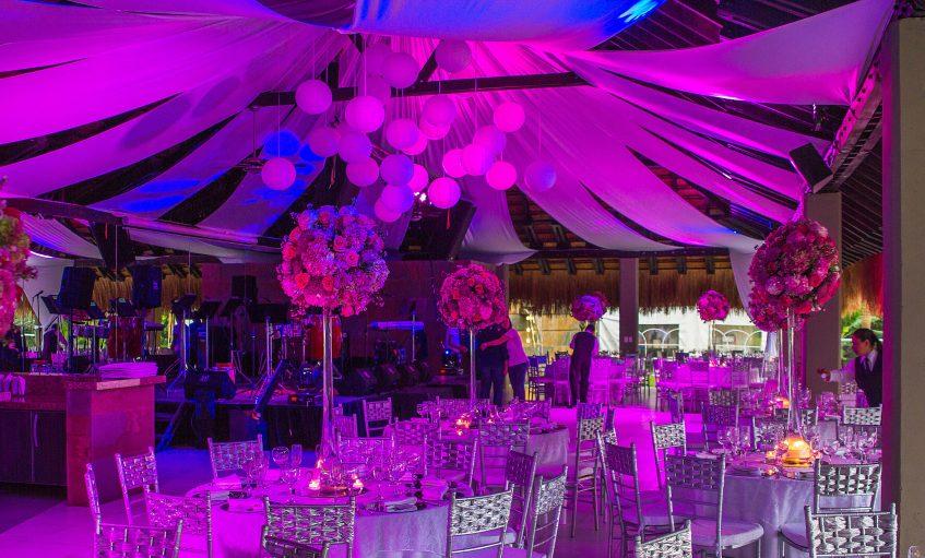 Las cenas de gala como el colofón perfecto para un Evento