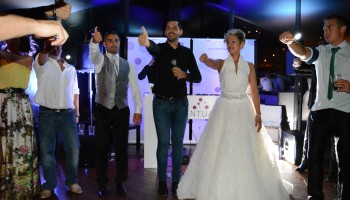 Enlace matrimonial Fatima