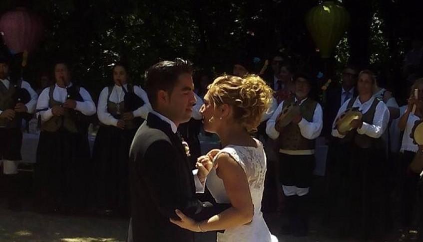 Boda Bea & Roberto
