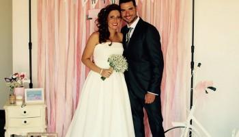 Enlace matrimonial Tania
