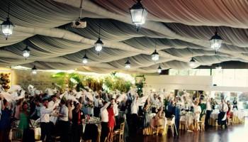 El banquete de Boda