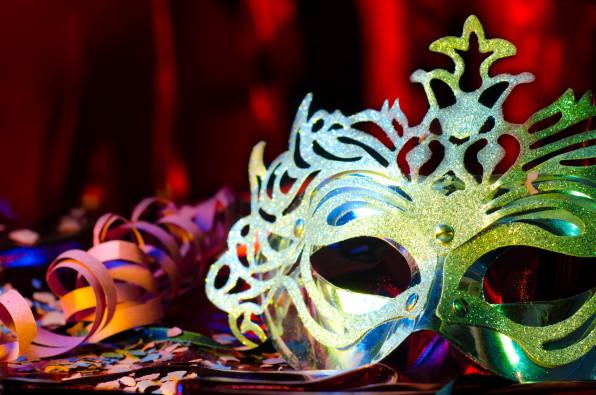 Carnaval, la primera gran fiesta del año