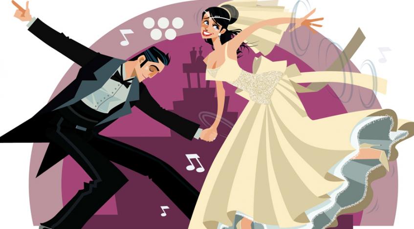 El Baile de Novios
