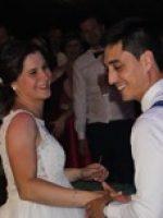Boda Diana y Jorge